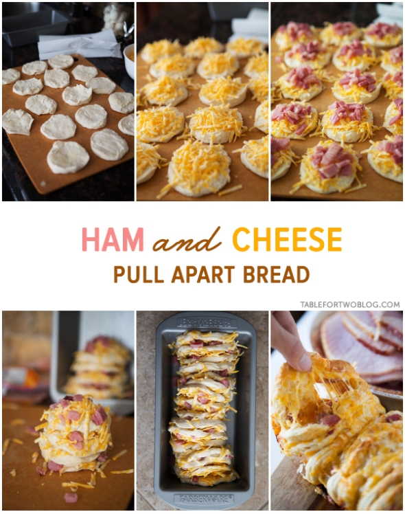 ham-and-cheese-pullapart-bread-tablefortwoblog-collage-2